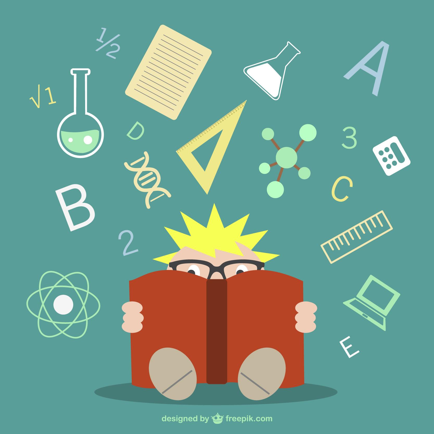 三個讀書方法,將學習變成輕鬆樂事