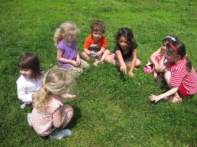 幼稚園,玩具,德國幼稚園