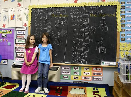 小學數學不簡單,家長觀念,啟發得宜,遠比補習操練重要