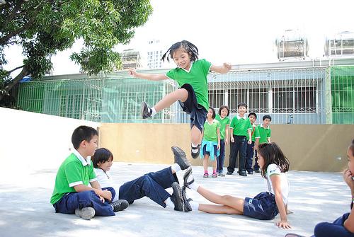 孩子參加課外活動,何事遠比才藝本身重要?
