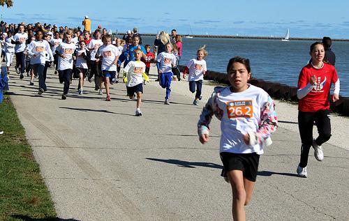 體育活動對孩子成長之意義,為何比課堂及獎項還重要?