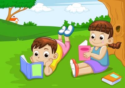 甚麼英文書對孩子學英文最好?