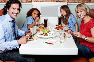 家裏餐桌上有黑心食品嗎?家人吃進肚裏的食物安全嗎?