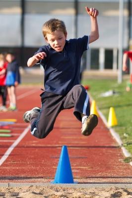 運動如何提升孩子的學習效果?