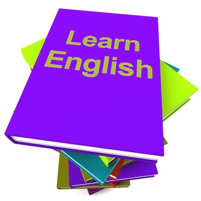 學好英文,英文