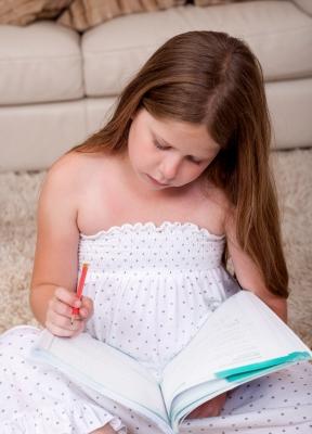 如何幫孩子制定一年的讀書計劃?