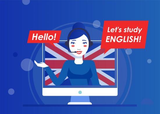 學習英文,外國留學