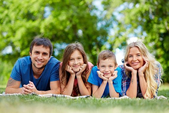 親子溝通七大技巧,一言九「頂」變心服口服
