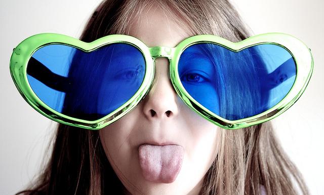 何謂真、假近視?如何保護孩子眼睛?