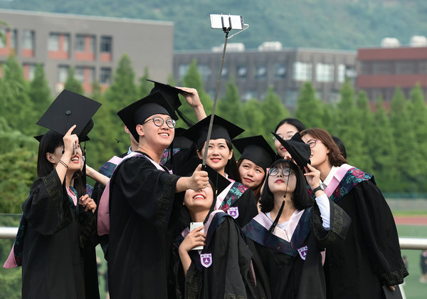 大學學位何處去了?誰入大學享資助唸研究院?