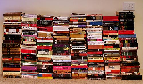 舊書回收有何途徑?二手書怎樣處置?